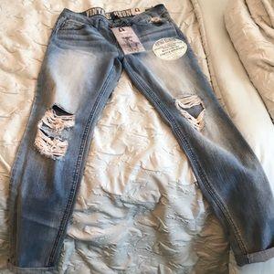 Size 9 Jeans